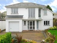 Detached house in Bulah, FOWEY, Cornwall