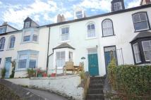 4 bedroom Terraced home in 2 Place View, Fowey