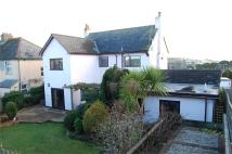 5 bedroom Detached property in 11 Park Road, Fowey...