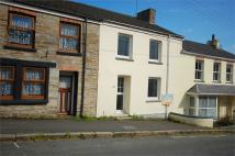 Terraced home for sale in 10 Fore Street...