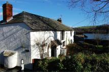 End of Terrace property for sale in Hendra, Golant, Cornwall