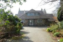 5 bedroom Detached house in Lerryn, Lostwithiel...