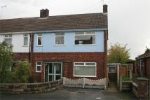 2 bedroom semi detached home for sale in Strickland Street...