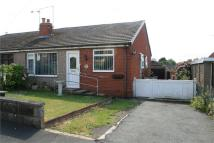 Semi-Detached Bungalow for sale in Charles Drive, Flint,