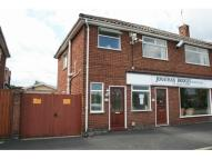 Ground Maisonette to rent in Aston Park, Aston...