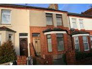 2 bedroom Terraced house in Fron Road, Connah's Quay...
