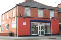 property to rent in Chester Road East , Shotton, Flintshire .
