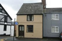 Character Property to rent in High Street, Mold...