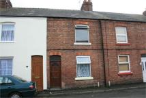 2 bedroom Terraced home in Cestrian Street...