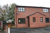 2 bed semi detached property to rent in Woodlands Court, Mancot...