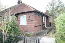 Semi-Detached Bungalow to rent in Kensington Avenue...
