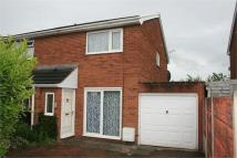 semi detached house to rent in Viking Way...