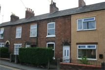 2 bedroom Terraced home to rent in Halkyn Street , Flint...