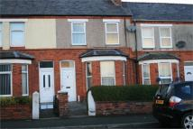 Terraced home to rent in Fron Road, Connah's Quay...