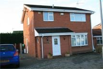 4 bed Detached house to rent in Mountain View Close...