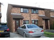 semi detached home to rent in Farm Road, Buckley...