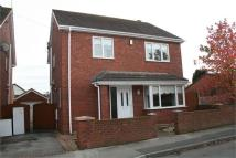 property to rent in King George Street, Shotton, Flintshire.
