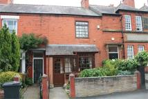 Terraced house for sale in Salisbury Street...