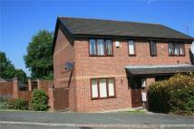 3 bed semi detached property in Stainton Grove...