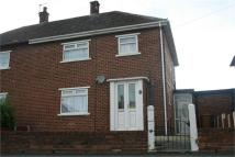 3 bedroom semi detached home to rent in Dee Road, Connah's Quay...