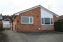 Detached Bungalow in Kingston Drive...