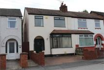 semi detached house in Richmond Road...