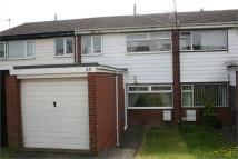 3 bed Terraced property to rent in Bodnant Grove...