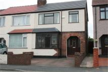 3 bedroom semi detached property in Richmond Road...