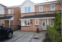 semi detached house in St Davids Court...