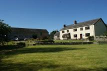 7 bed Farm House for sale in Penybanc FarmPencader...