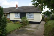 9 Bro Ffynnon semi detached house for sale