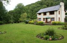 Detached property in Swn y Nant Dre-Fach...