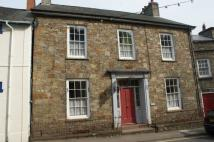 Town House for sale in Rock House Bridge Street...