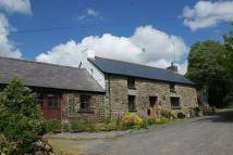 3 bed Detached house in Pwllcornel isaf...