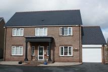 4 bedroom Detached house in 64, Parc Yr Ynn...