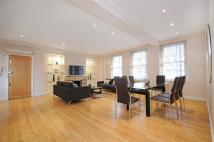 3 bedroom Flat in SEYMOUR STREET, LONDON...