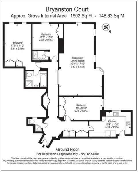 1602 sq ft (approx.)