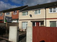 3 bedroom semi detached house to rent in Medway Court, Bettws