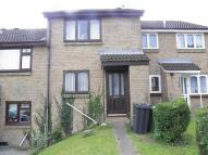2 bed Terraced house in Open Hearth Close...