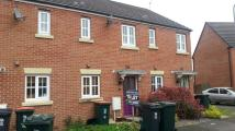 Terraced property in Buccaneer Close, Newport