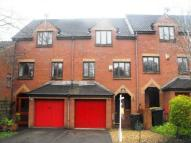 Town House to rent in Churchmead, Bassaleg