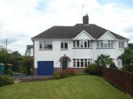 4 bed semi detached home to rent in Dale Road, Newport