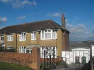 3 bed semi detached property in High Cross Road
