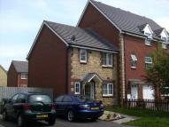 End of Terrace house to rent in Longtown Grove, Newport