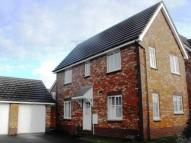3 bed Detached house in Morgraig Avenue...