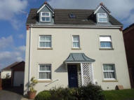 4 bed Detached house in Penywaun Close, Oakdale...
