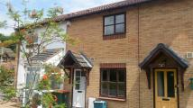 Terraced house to rent in Forge Mews, Newport