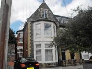 Apartment to rent in Brynhyfryd Road, Newport