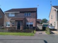 semi detached home in Heather Road, St Julians