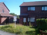 2 bedroom semi detached house in Pentre Close, Cwmbran
